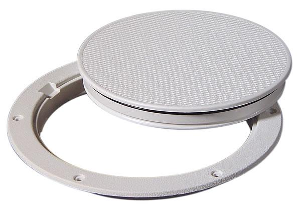 tempress 8 deck plate