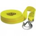 Boat Trailer Winch Straps & Cables