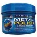 Metal Polish & Protection